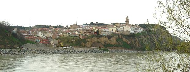 Milagro Navarra