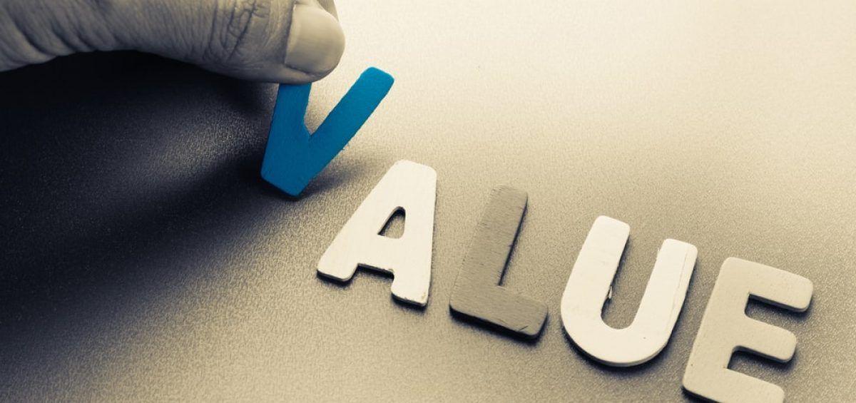 Valor en la empresa