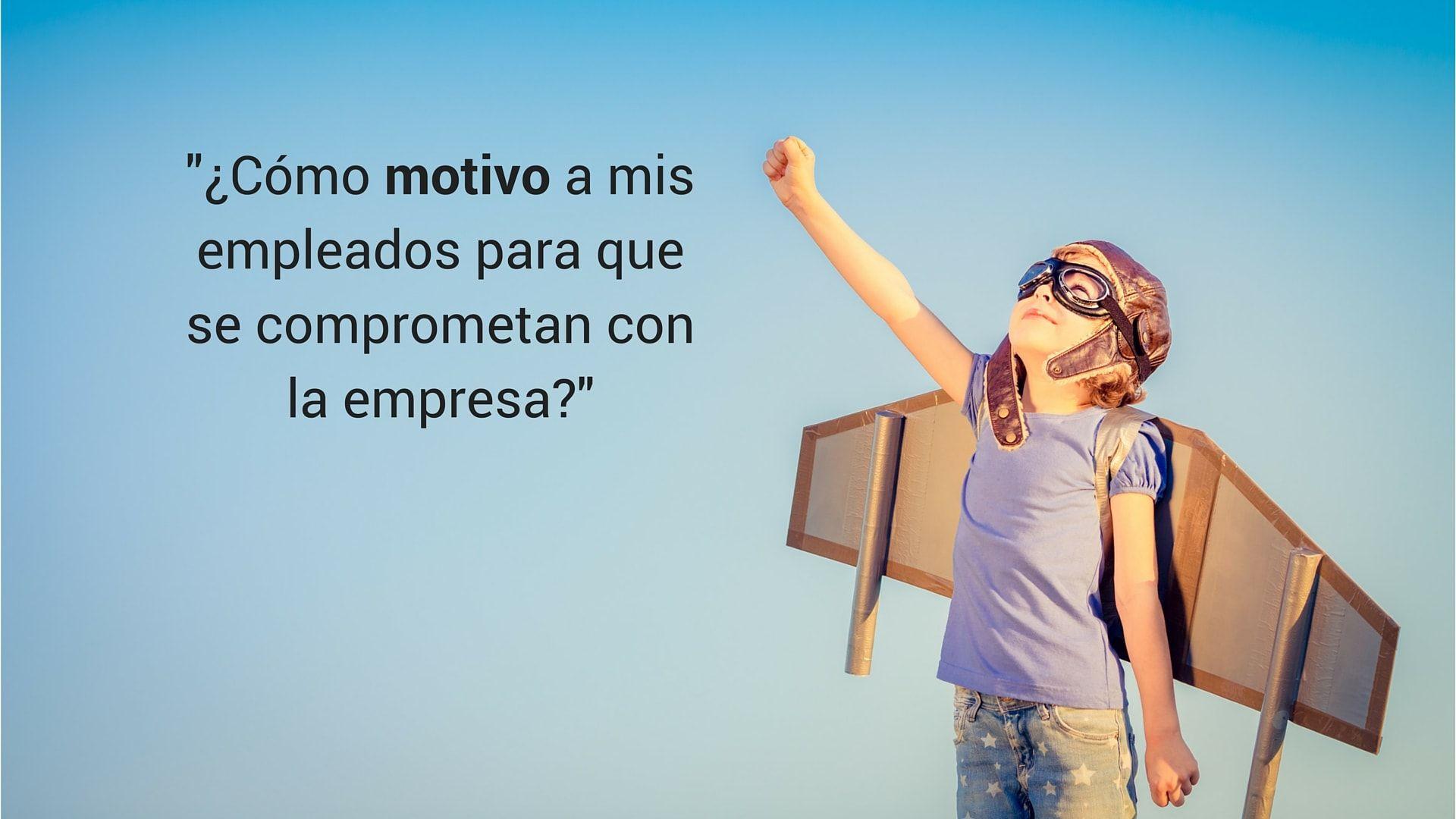 Motivación Cómo Se Consigue Garrido Fresh Mentoring