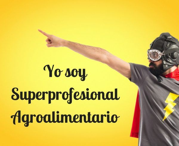 superprofesional agroalimentario