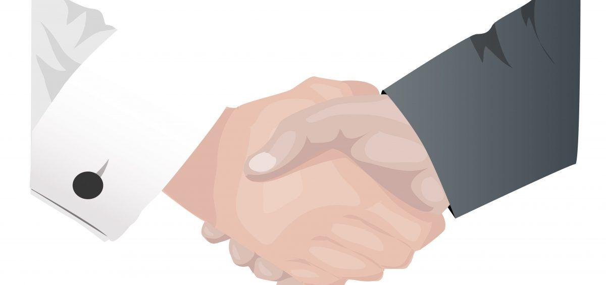 acuerdo entre socios