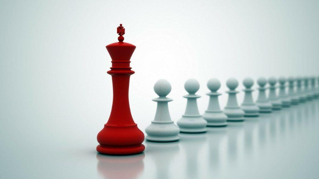 claves del liderazgo