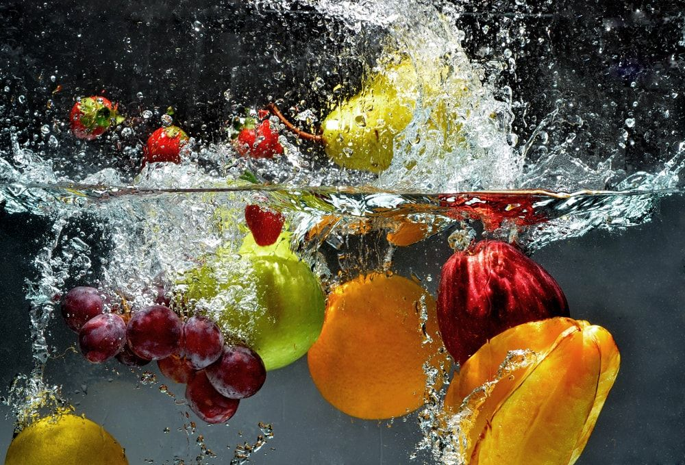 lavado y microbiologia de productos de iv gama