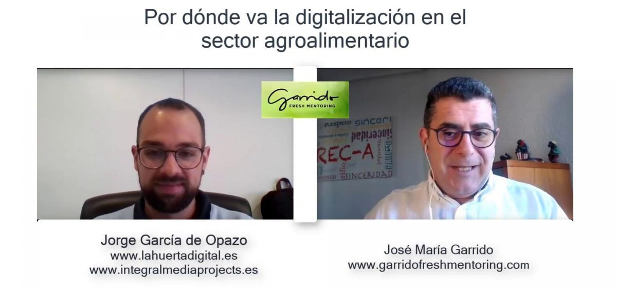 digitalizacion sector agroalimentario