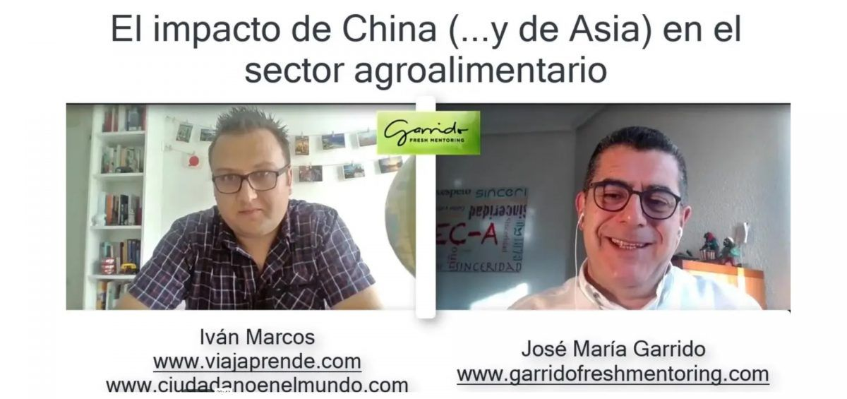 impacto china sector agroalimentario
